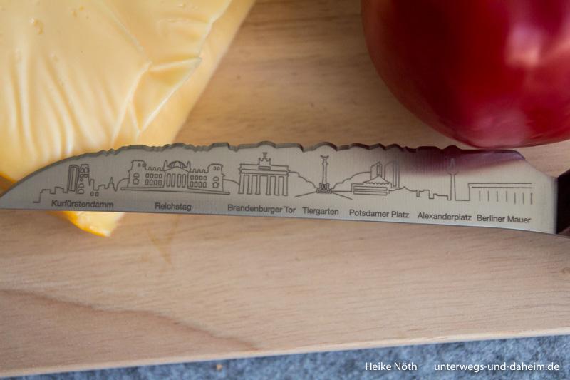 Scharfes Berlin dank PanoramaKnife