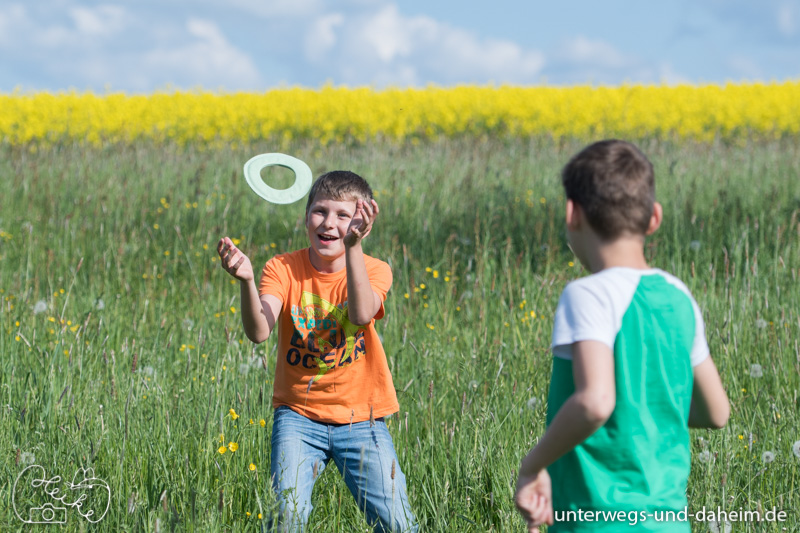 Spiel und Spaß mit afilii