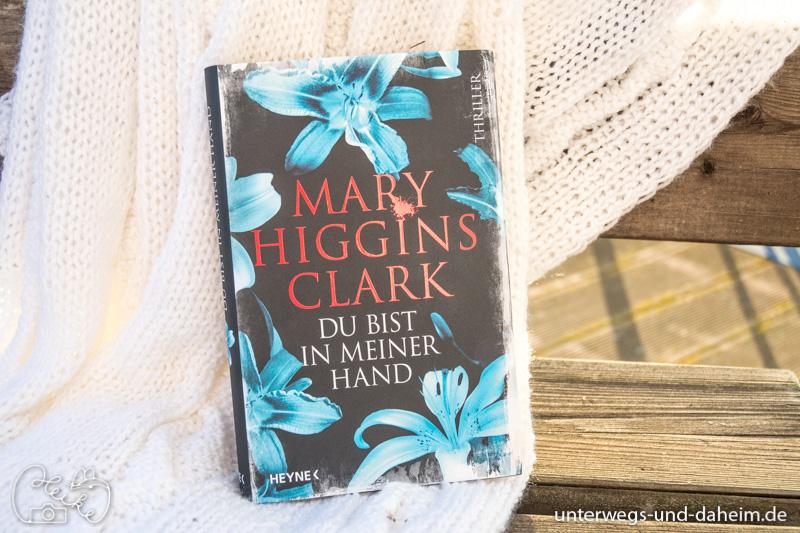 Mary Higgins Clark, Du bist in meiner Hand