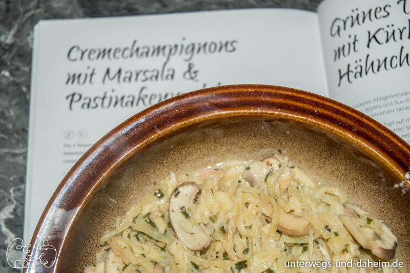 Kochen mit dem Spiralschneider, Low Carb vom Südwest Verlag
