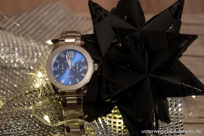 Zeitlos schöne Uhren von Weitzman Augsburg