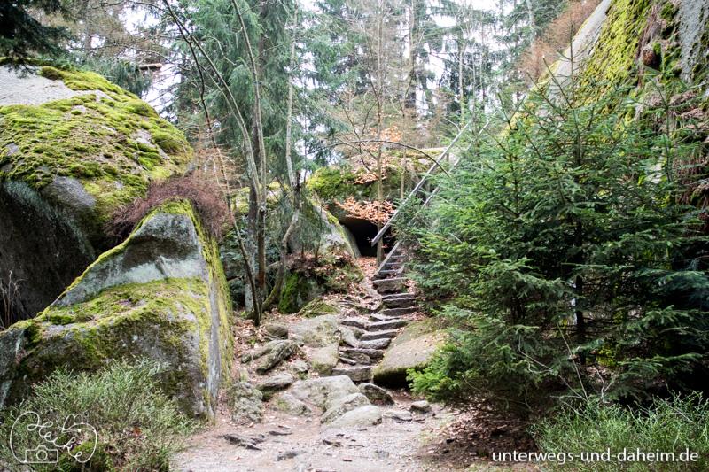 Ein wunderschönes Stückchen Erde mitten in Deutschland