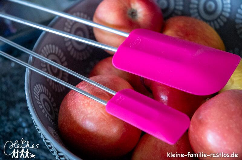 Etwas gutes Tun gegen Brustkrebs mit Rösle, plus 2 Kuchen Rezepte