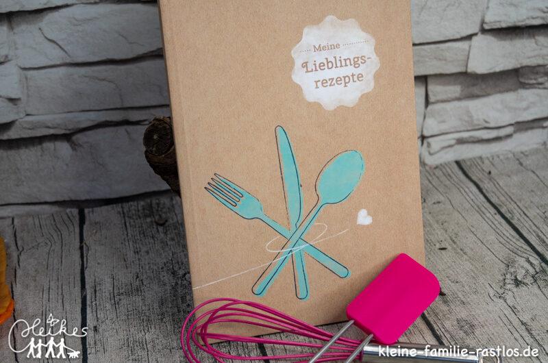Lieblings – Rezeptbuch von Kititan